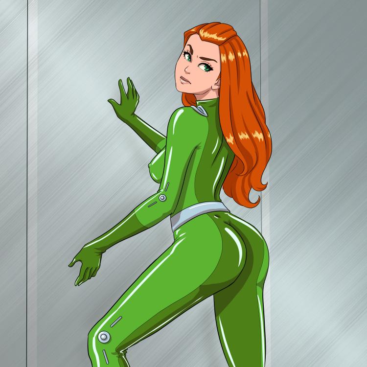 порно тотали спайс комиксы № 477497 загрузить
